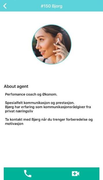 Screenshot 4 de W-Call para android