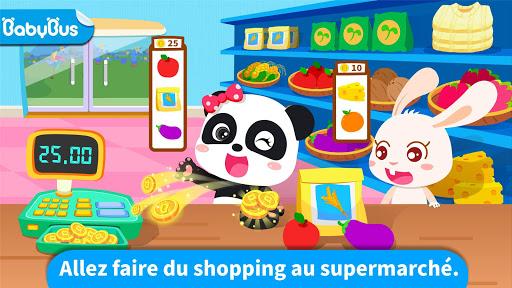 Télécharger Gratuit Le Monde de Bébé Panda APK MOD (Astuce) screenshots 3