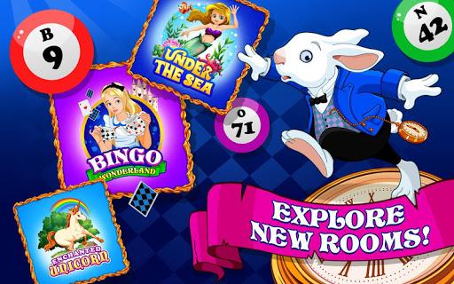 Bingo Wonderland apktram screenshots 5