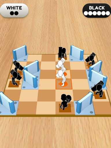 Chess Wars 0.3 screenshots 9