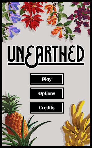 Unearthed 1.0 Screenshots 1