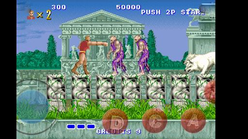 Arcade Games 8 Screenshots 4