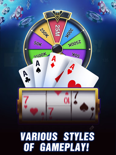Holdem or Foldem - Poker Texas Holdem 1.3.0 Screenshots 10