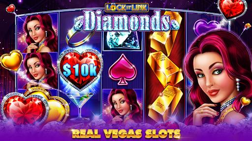 Hot Shot Casino Free Slots Games: Real Vegas Slots 3.01.03 Screenshots 1