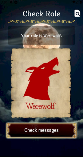 Werewolf -In a Cloudy Village- 5.1.1 screenshots 4
