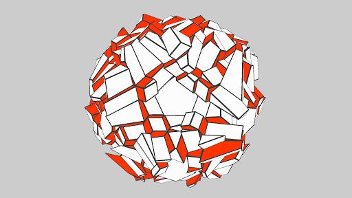 VISTALGYu00ae Cubes  screenshots 3
