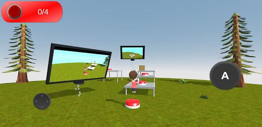 Hit the Button! 3D screenshots 3