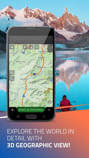 iGO Navigation  screenshots 4