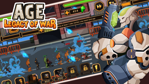Knights Age: Heroes of Wars 1.1.4 de.gamequotes.net 3