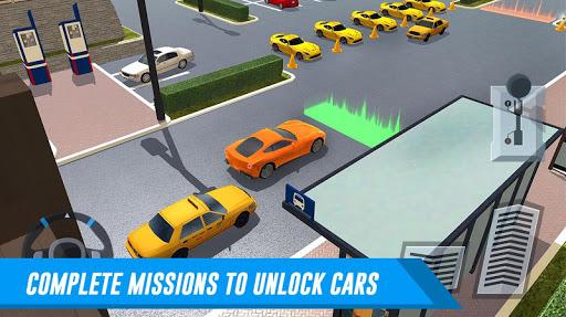 Shopping Mall Car & Truck Parking 1.2 Screenshots 15