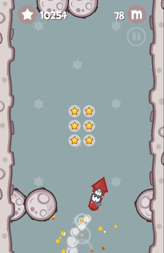 Bunny Goes Boom! Flying Game ud83dude80 apktram screenshots 3