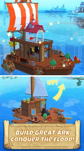 Arkcraft - Idle Adventure 0.0.5 screenshots 1