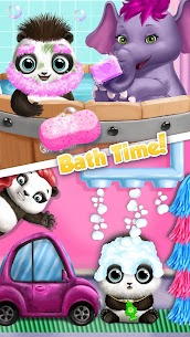 Panda Lu Baby Bear Care 2 – Babysitting & Daycare 8