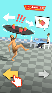 Balance Masters: Dance Stars Mod Apk (Unlimited Money) 9