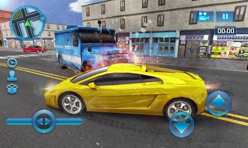 Driving in Car 1.9 Screenshots 4