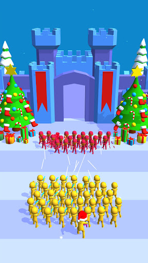 Gun clash 3D: Chiu1ebfn u0111u1ea5u vu1edbi bu1ea1n bu00e8 1.1.1 screenshots 6