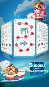 Free Sudoku 2021  Free Puzzle Brain Test Apk Download 2021 4