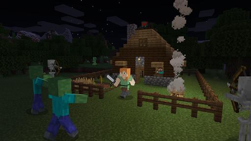 Code Triche Essai Minecraft (Astuce) APK MOD screenshots 3