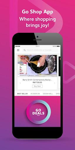 Go Shop 3.2.0 Screenshots 1