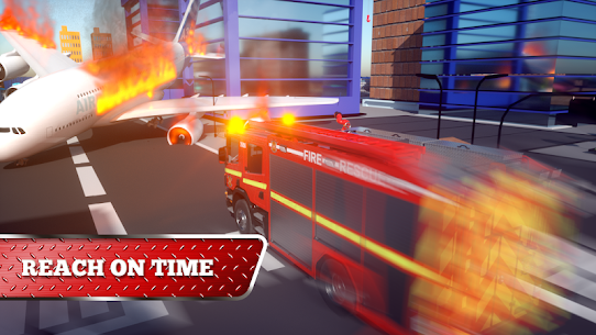 American Firefighter Emergency Rescue For Pc (Free Download On Windows 10, 8, 7) 5
