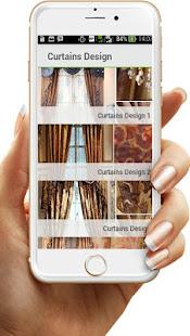 Curtains Design Idea 1.1 screenshots 1