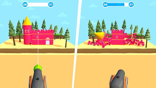 Slingshot Smash: Shooting Range  screenshots 8