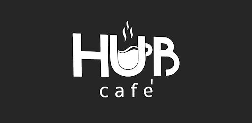 Hub Cafe - کافه هاب APK 0