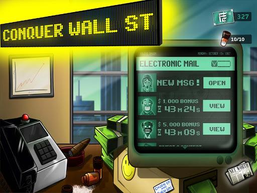 Foto do Comish - Stock Market Simulator Trading Game