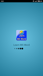 Learn MS Word | For Pc | How To Install – (Windows 7, 8, 10 And Mac) 1