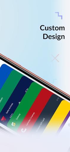 ONE Wallet - Your Pass Wallet 1.9.2 Screenshots 5
