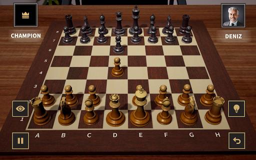 Champion Chess  screenshots 8