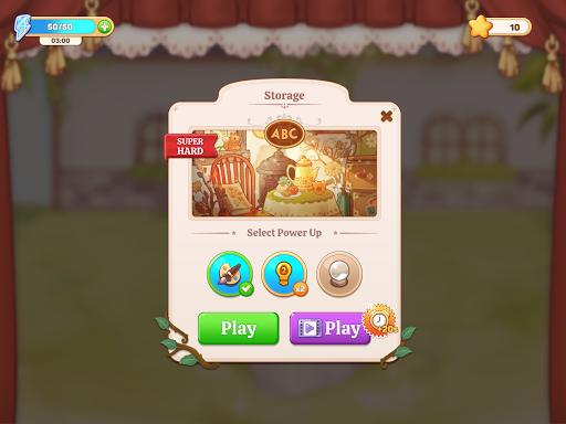 Kawaii Mansion: Home Design Makeover 0.2.7 screenshots 9