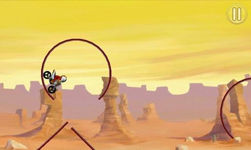Bike Race Pro by T. F. Games  screenshots 3