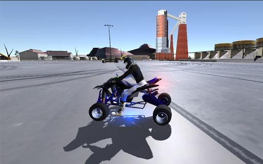 Télécharger Wheelie King 3 - Motorbike Wheelie Challenge 3D mod apk screenshots 1