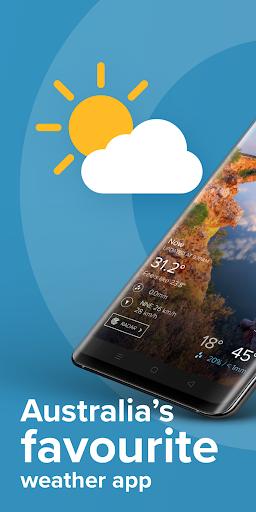 Weatherzone 6.2.1 Screenshots 1