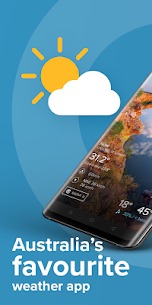 Weatherzone: Weather Forecasts, Rain Radar, Alerts 1
