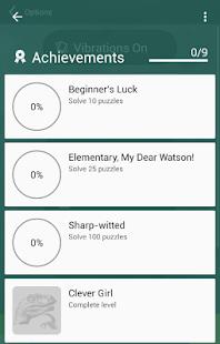 Word Quiz: Riddles