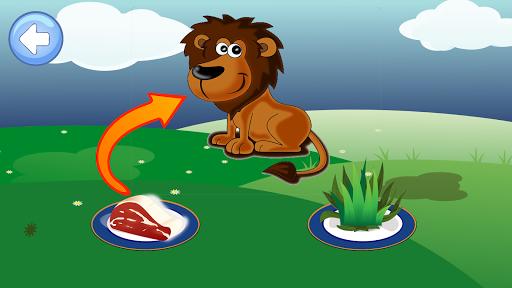 Kids Games (Animals)  screenshots 2