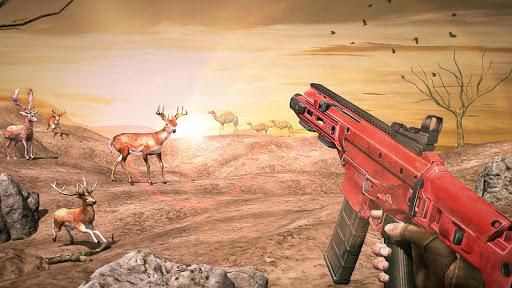 Deer Hunting Games 2020 - Forest Animal Shooting 1.15 screenshots 6