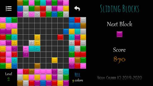 Sliding Blocks goodtube screenshots 8