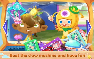 Candy's Toy Shop