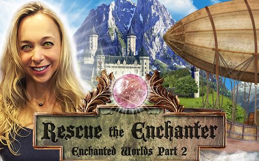 Rescue the Enchanter