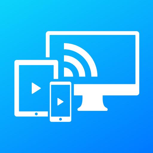 Screen Mirroring for Chromecast, Fire TV, Xbox