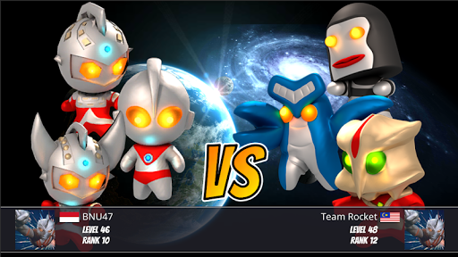 Ultraman Rumble3 1.01.25 Screenshots 2