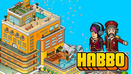 Habbo - Virtual World 2.27.0 screenshots 2