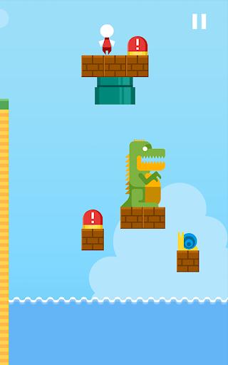 Mr. Go Home - Fun & Clever Brain Teaser Game! screenshots 23