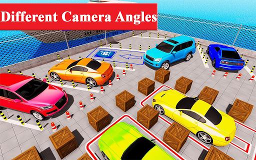 new car parking challenge 2020 screenshot 3