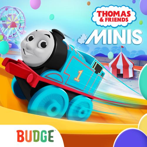 Thomas & Friends Minis [Unlocked] 3.0.1 mod