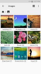 Cx File Explorer 1.6.0 Screenshots 4