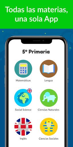 Academons - Primaria juegos educativos apkpoly screenshots 4